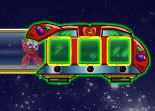 Train Space Express