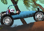 Buggy Course Trial