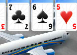 Solitaire A�roport
