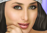 Maquillage Kareena