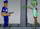 Police Zombie Cleaners 3