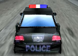 jeu voiture de police course 3d gratuit sur jeu info. Black Bedroom Furniture Sets. Home Design Ideas
