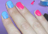 Ongle 3D