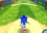 Sonic Dash iPhone