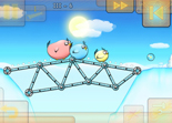 Fat Birds Build a Bridge iPhone