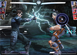 Injustice Gods Among Us iPhone