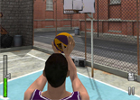 Real Basketball iPhone