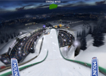 Ski Jumping Pro iPhone
