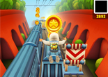 Subway Surfers iPhone