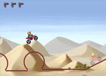 Bike Race iPhone