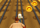 Subway Surfers iPad