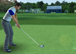 Golf Star iPad