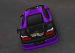 Drift Mania Championship Gold iPhone