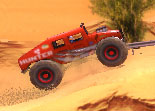 Offroad Legends Sahara iPhone