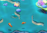 Nemo's Reef iPad