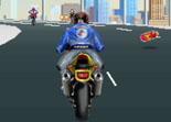 Moto Racing Fever iPhone