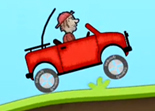 Hill Climb Racing iPad