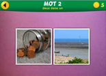 2 Images 1 Mot Mix Pics Plus iPad