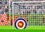 Football Penalty But iPhone