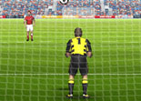 Flick Kick Goalkeeper iPhone
