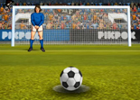 Flick Kick Football Kickoff iPad