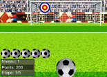 Football Penalty But iPad