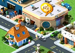 Megapolis HD iPad