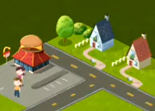 My Town 2 Getaways iPad