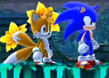 Sonic The Hedgehog 4 Episode 2 iPad