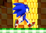 Sonic The Hedgehog 4 Episode 1 HD iPad