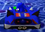Sonic & SEGA All-Stars Racing iPad