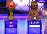 Jeopardy HD iPad