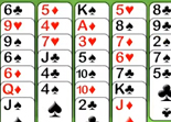 FreeCell iPad
