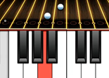 Piano Lesson PianoMan iPad