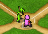 Big Win Baseball iPhone