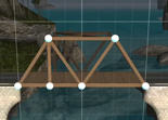 Bridge Constructor iPad