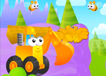Dusty the Digger HD iPad