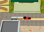 Train World Builder iPad
