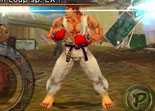 Street Fighter X Tekken Gauntlet iPhone