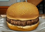 Burger Big Ferdinand Edition iPad