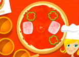 Pizza Factory for Kids iPad