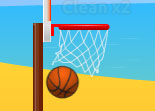 Camps d'�t� Basket