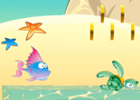 Baby Fish Adventure iPad