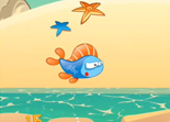 Baby Fish Adventure iPhone