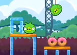 Angry Birds Friends iPad