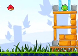 Angry Birds HD iPad