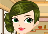 Beauty Queen iPad