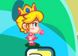 Super Princesse Peach Blast