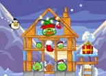 Angry Birds Seasons Android