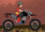 Bakugan Moto Cross Challenge